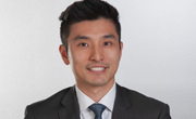 alex cheung, customer relations executive, mercedes-benz sydney
