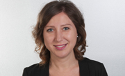 emanuela tesoriero, customer relations executive, mercedes-benz sydney