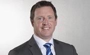 keith mcardle, general sales manager, mercedes-benz sydney